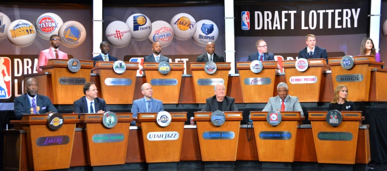 NBA Draft Thoughts