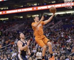 NBA Trade Deadline Rush